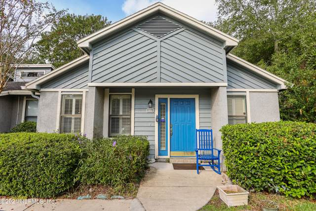 10800 Old St Augustine Rd #501, Jacksonville, FL 32257 (MLS #1135344) :: CrossView Realty