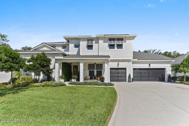 168 Broadleaf Ln, St Johns, FL 32259 (MLS #1135346) :: Engel & Völkers Jacksonville