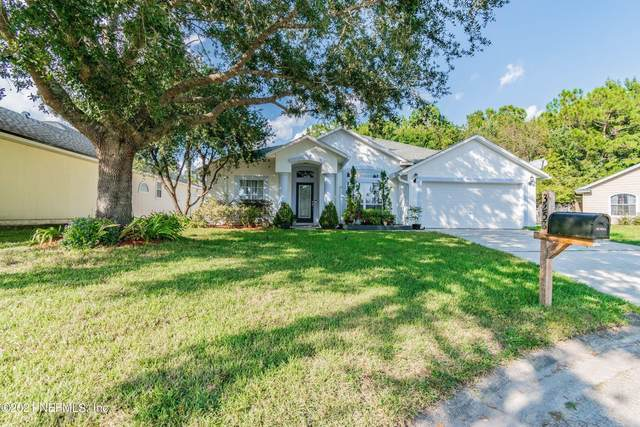 3258 Hammock Cove Ct, Middleburg, FL 32068 (MLS #1135351) :: The Perfect Place Team