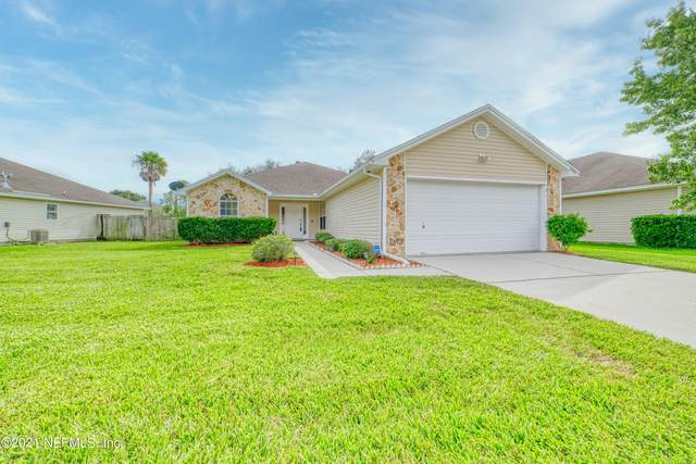 11152 Lord Taylor Dr, Jacksonville, FL 32246 (MLS #1135356) :: Ponte Vedra Club Realty