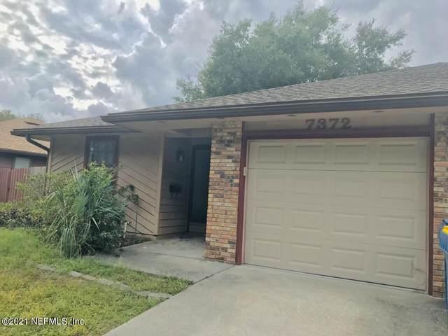 7372 Colony Cove Ln, Jacksonville, FL 32277 (MLS #1135357) :: Bridge City Real Estate Co.