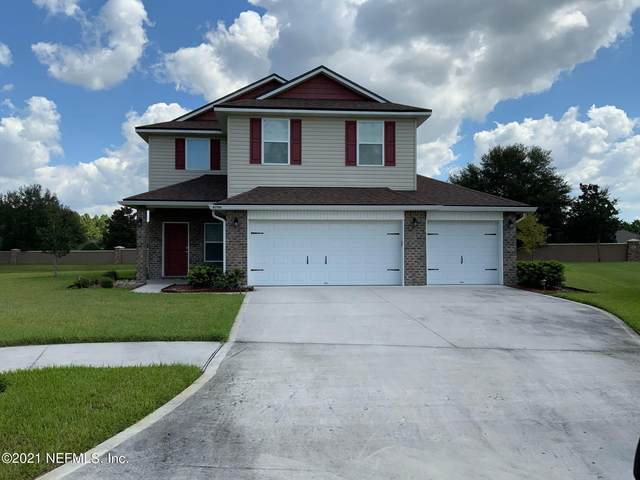 6700 Rasper Ct, Jacksonville, FL 32219 (MLS #1135359) :: The Hanley Home Team