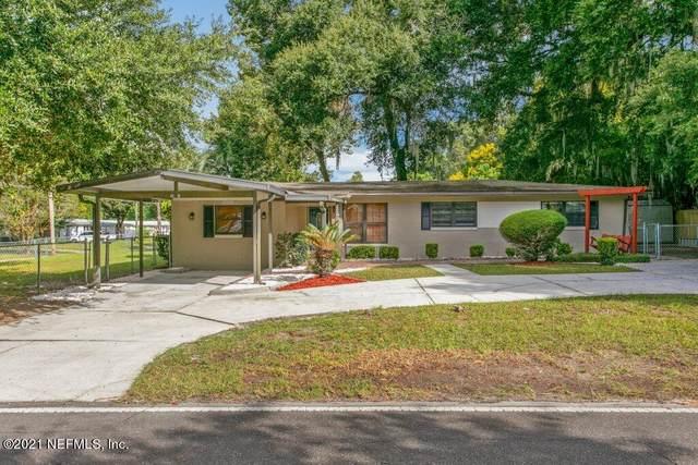 6931 Crane Ave, Jacksonville, FL 32216 (MLS #1135362) :: EXIT Real Estate Gallery