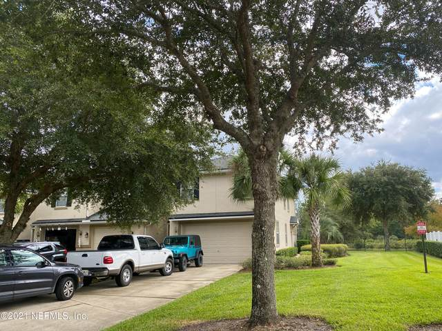 3945 Buckthorne Dr 7(G), Orange Park, FL 32065 (MLS #1135366) :: The Impact Group with Momentum Realty