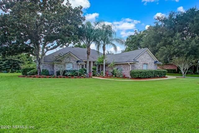 12548 Mission Hills Cir N, Jacksonville, FL 32225 (MLS #1135377) :: The Volen Group, Keller Williams Luxury International
