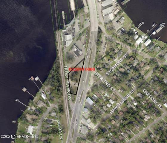 8074 N Main St, Jacksonville, FL 32208 (MLS #1135380) :: Endless Summer Realty