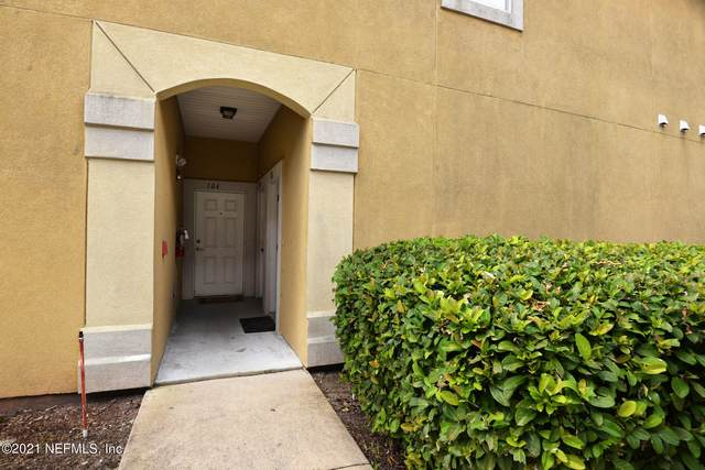 7061 Snowy Canyon Dr #111, Jacksonville, FL 32256 (MLS #1135382) :: The Collective at Momentum Realty
