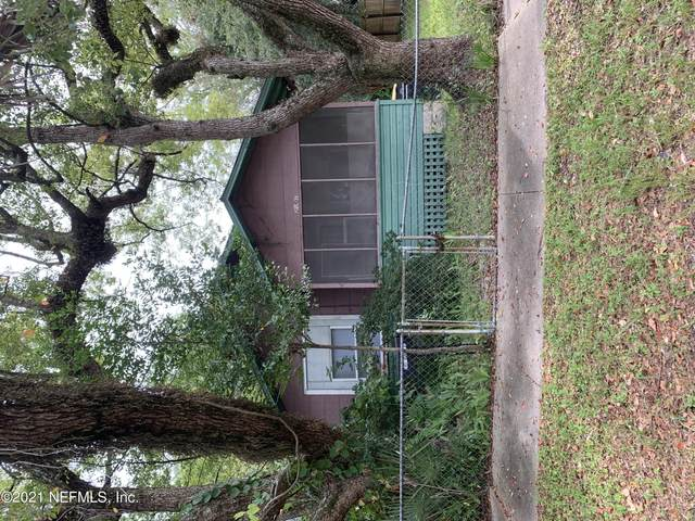 2107 Egner St, Jacksonville, FL 32206 (MLS #1135388) :: Engel & Völkers Jacksonville