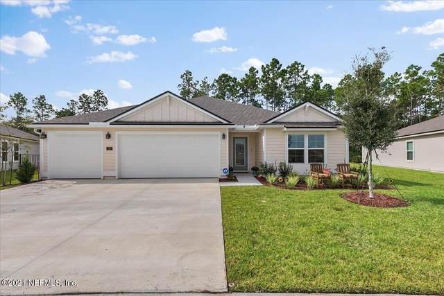 59 Rivertown Rd, Palm Coast, FL 32137 (MLS #1135396) :: The Hanley Home Team