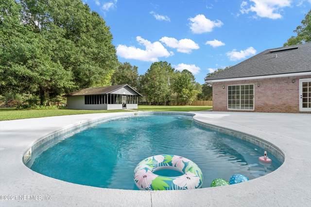 11341 V C Johnson Rd, Jacksonville, FL 32218 (MLS #1135397) :: EXIT 1 Stop Realty