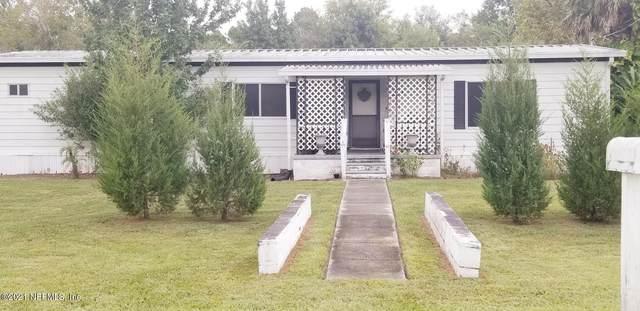 251 Lake Dr N, Crescent City, FL 32112 (MLS #1135400) :: Olde Florida Realty Group