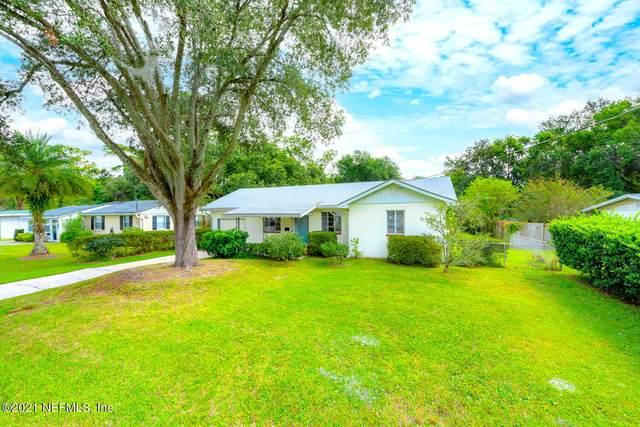 1905 Burkholder Cir W, Jacksonville, FL 32216 (MLS #1135404) :: EXIT Real Estate Gallery
