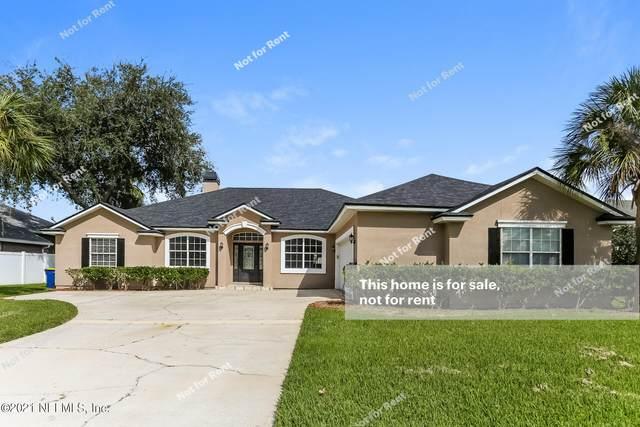 11277 Reed Island Dr, Jacksonville, FL 32225 (MLS #1135407) :: Ponte Vedra Club Realty