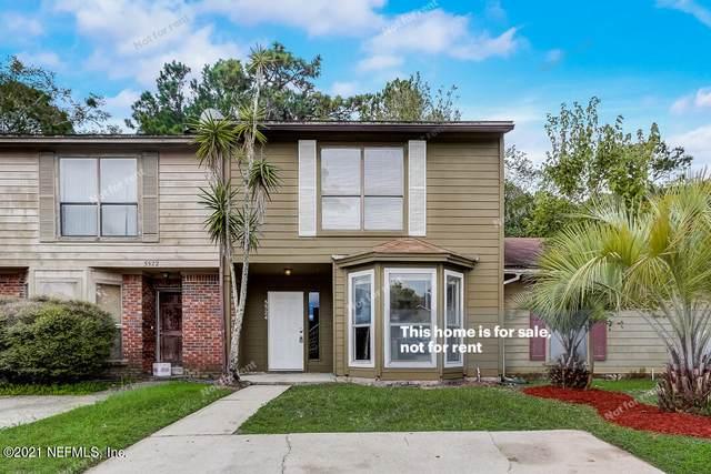 5524 Bennington Dr, Jacksonville, FL 32244 (MLS #1135412) :: Berkshire Hathaway HomeServices Chaplin Williams Realty