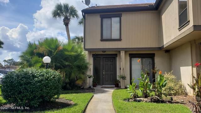 7657 Las Palmas Way #218, Jacksonville, FL 32256 (MLS #1135420) :: Berkshire Hathaway HomeServices Chaplin Williams Realty