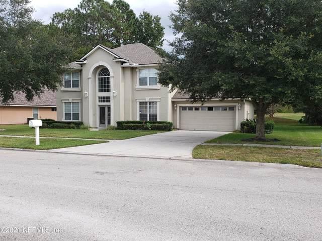 5871 Long Cove Dr, Jacksonville, FL 32222 (MLS #1135429) :: The Huffaker Group