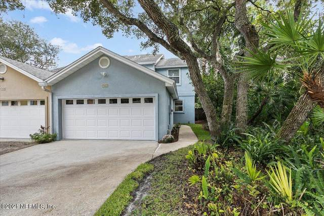 717 Main St, Atlantic Beach, FL 32233 (MLS #1135431) :: Berkshire Hathaway HomeServices Chaplin Williams Realty
