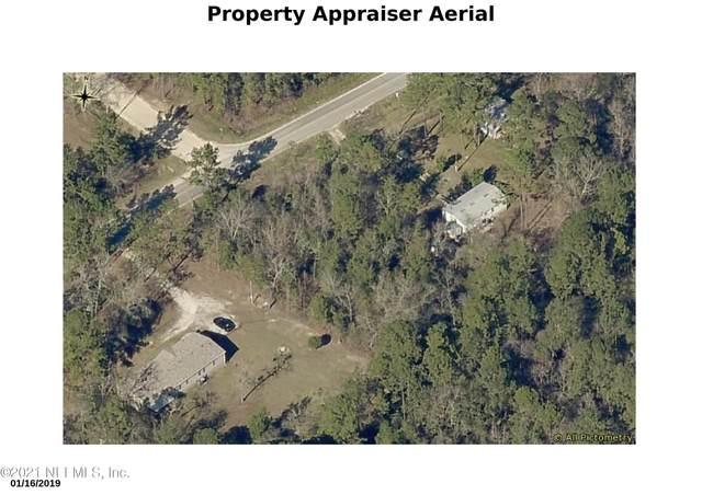 4645 Calendula Ave, Middleburg, FL 32068 (MLS #1135432) :: Berkshire Hathaway HomeServices Chaplin Williams Realty