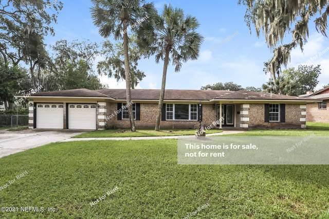 6558 Waltho Dr, Jacksonville, FL 32277 (MLS #1135440) :: Engel & Völkers Jacksonville