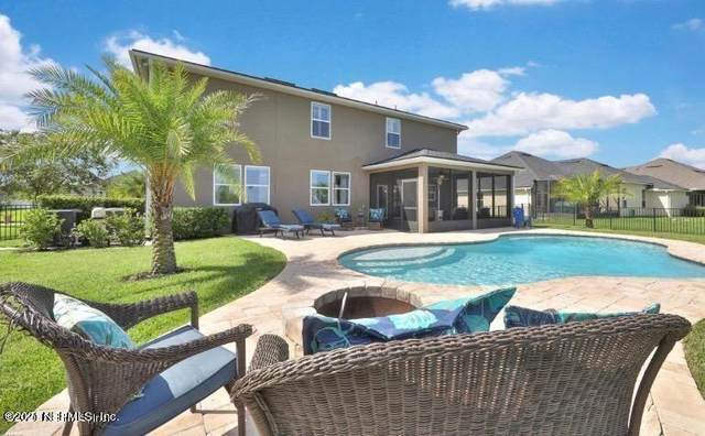 2116 S Sorrento Hills Rd, St Augustine, FL 32092 (MLS #1135444) :: Berkshire Hathaway HomeServices Chaplin Williams Realty