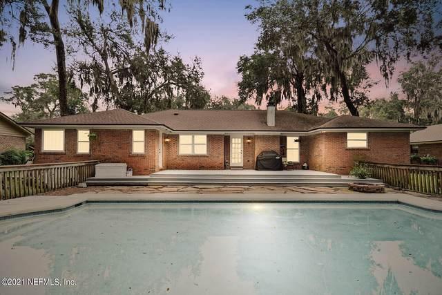 4430 Honeytree Ln E, Jacksonville, FL 32225 (MLS #1135455) :: Momentum Realty