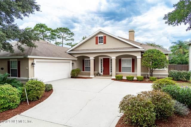 11719 Dartmoor Ct, Jacksonville, FL 32256 (MLS #1135458) :: The Huffaker Group