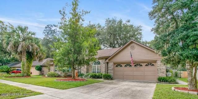 10946 Heathfield Rd, Jacksonville, FL 32225 (MLS #1135463) :: Ponte Vedra Club Realty