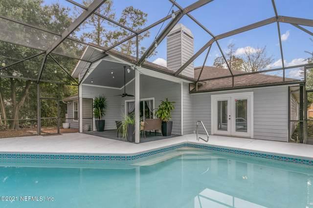 1801 Shady Grove Ln, Orange Park, FL 32003 (MLS #1135467) :: CrossView Realty