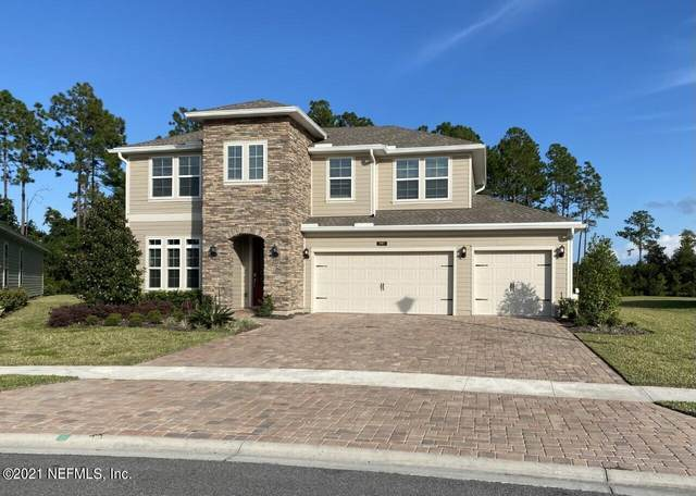 297 Dosel Ln, St Augustine, FL 32095 (MLS #1135469) :: EXIT Real Estate Gallery
