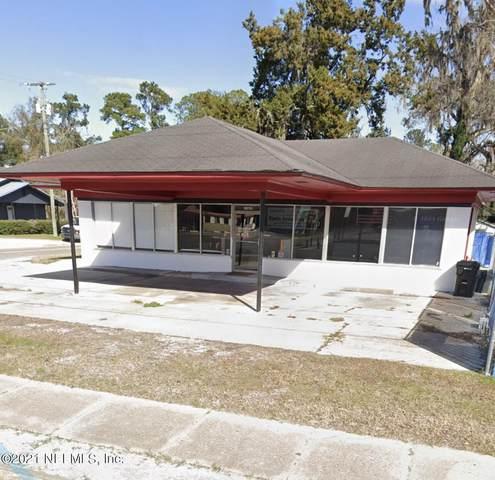551690 Us-1, Hilliard, FL 32046 (MLS #1135471) :: Ponte Vedra Club Realty