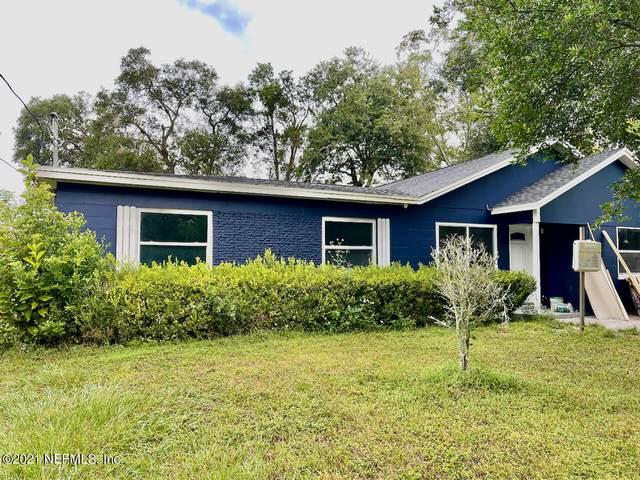 13502 Collen Rd, Jacksonville, FL 32218 (MLS #1135472) :: EXIT Inspired Real Estate