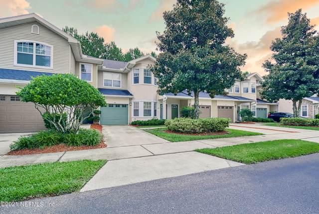 3750 Silver Bluff Blvd #1003, Orange Park, FL 32065 (MLS #1135476) :: EXIT 1 Stop Realty