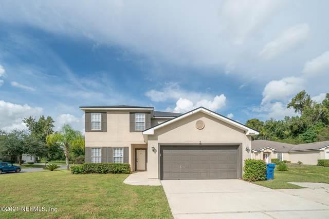 11362 Silver Key Dr, Jacksonville, FL 32218 (MLS #1135486) :: Endless Summer Realty