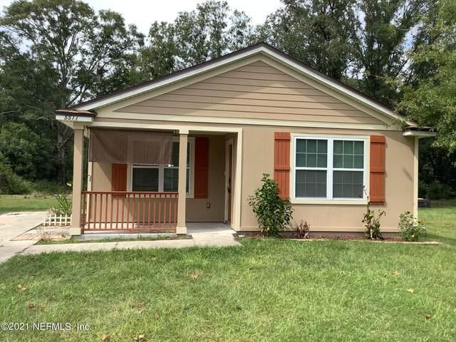 5511 Redpoll Ave, Jacksonville, FL 32219 (MLS #1135493) :: The Huffaker Group