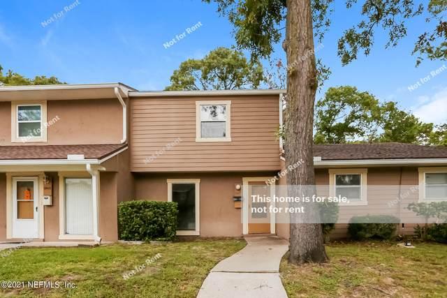 11417 Bedford Oaks Dr, Jacksonville, FL 32225 (MLS #1135499) :: EXIT Inspired Real Estate