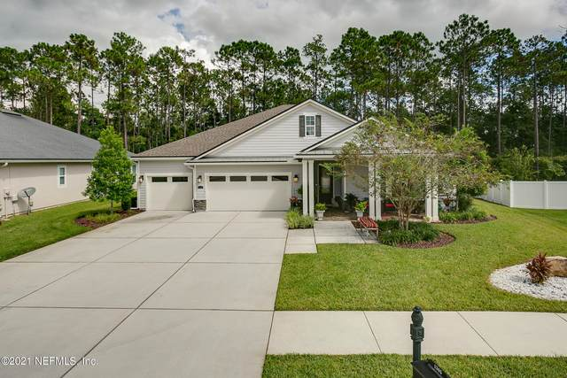 1365 Coopers Hawk Way, Middleburg, FL 32068 (MLS #1135503) :: The Perfect Place Team