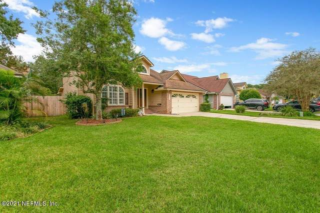 9545 Glenn Abbey Way, Jacksonville, FL 32256 (MLS #1135504) :: Momentum Realty