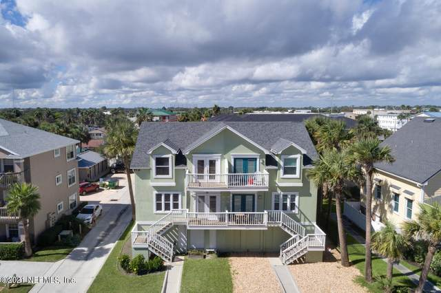 338 1ST St S, Jacksonville Beach, FL 32250 (MLS #1135506) :: The Hanley Home Team