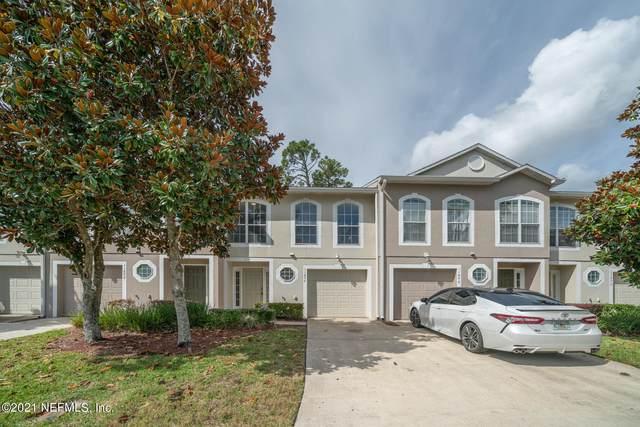 11894 Lake Bend Cir, Jacksonville, FL 32218 (MLS #1135510) :: Momentum Realty