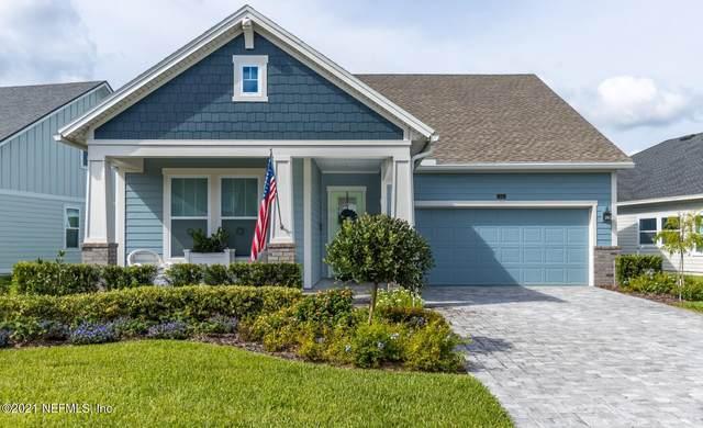 106 Shadow Ridge Trl, Ponte Vedra, FL 32081 (MLS #1135512) :: Park Avenue Realty