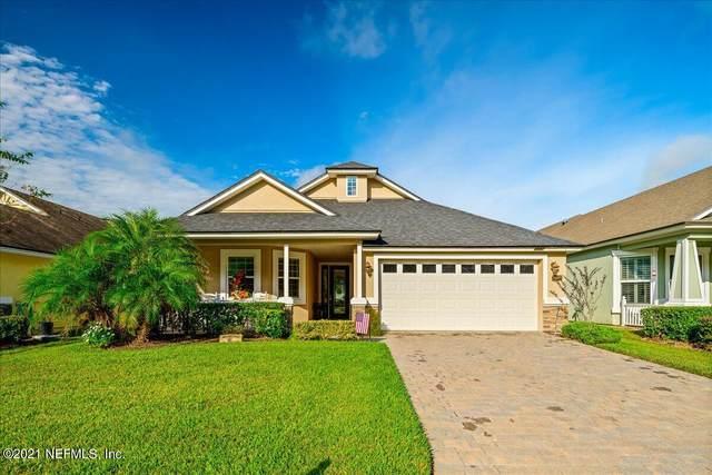 1637 Sugar Loaf Ln, St Augustine, FL 32092 (MLS #1135513) :: The Huffaker Group