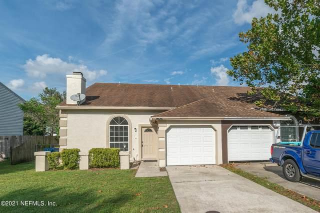 11429 Skimmer Ct, Jacksonville, FL 32225 (MLS #1135517) :: EXIT Inspired Real Estate