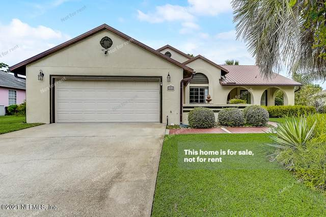 680 Polo Ct, St Augustine, FL 32086 (MLS #1135523) :: Olde Florida Realty Group