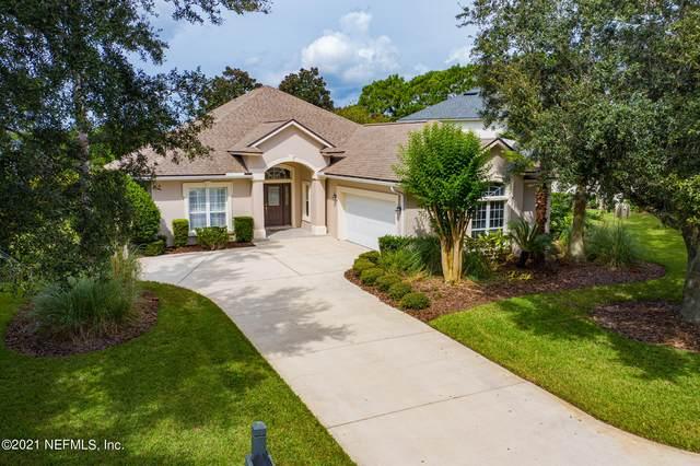 916 Spring Lake Ct, St Augustine, FL 32080 (MLS #1135524) :: Olde Florida Realty Group