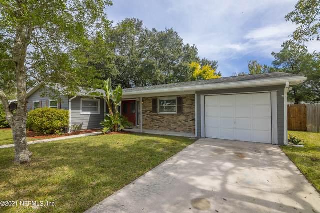 816 Alhambra Ave, St Augustine, FL 32086 (MLS #1135536) :: Olde Florida Realty Group