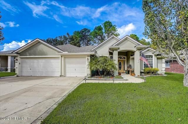 2426 Misty Water Dr, Jacksonville, FL 32246 (MLS #1135541) :: EXIT Inspired Real Estate