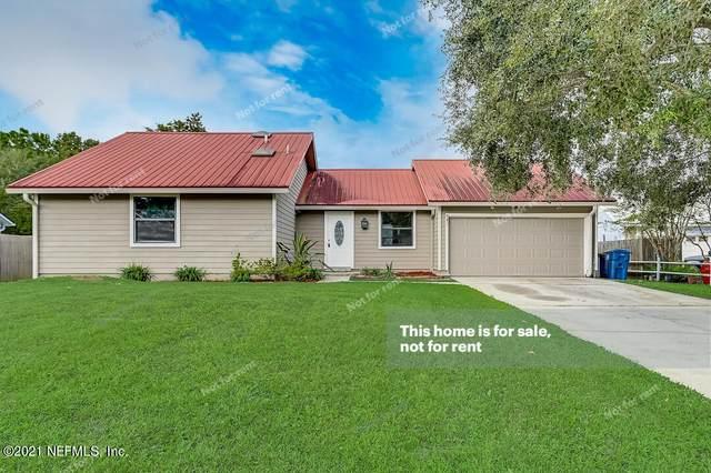 442 Cockatiel Dr, Jacksonville, FL 32225 (MLS #1135546) :: EXIT Real Estate Gallery