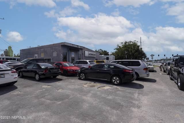 5732 Philips Hwy, Jacksonville, FL 32216 (MLS #1135551) :: Endless Summer Realty