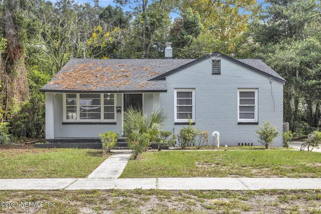8149 Lexington Dr, Jacksonville, FL 32208 (MLS #1135555) :: EXIT Real Estate Gallery