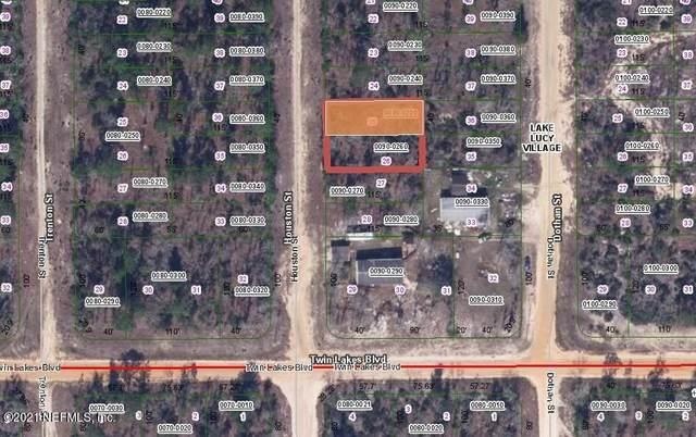 00 Houston St, Interlachen, FL 32148 (MLS #1135556) :: EXIT 1 Stop Realty